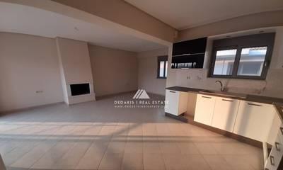 Πωλείται νεόδμητο διαμέρισμα 92τμ στο Λουτράκι