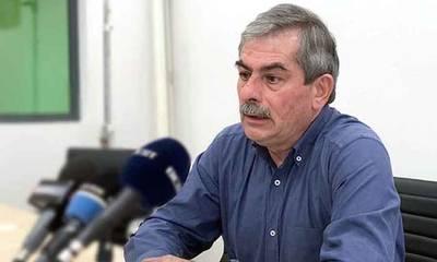 H ολοκληρωμένη πρόταση Πετράκου για τις πυρκαγιές στην Πελοπόννησο