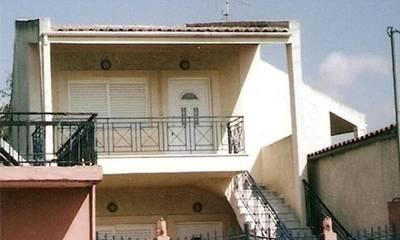 Πωλείται διώροφη κατοικία 150 τ.μ. στο Μαραθιά Αμαλιάδας