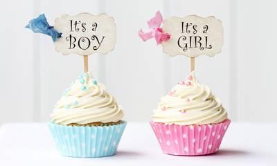 Baby Boom! Πως να οργανώσετε το τέλειο baby shower