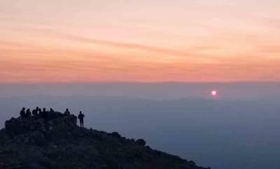Mοναδικό! Νυχτερινή ανάβαση στην κορυφή του Ταΰγέτου με τον ΕΟΣ Καλαμάτας (photos-video)