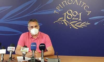 Σπουδαία ημέρα για τον Δήμο Τρίπολης - Ένταξη στο «Αντώνης Τρίτσης» έργων 10 εκ.€ (video)