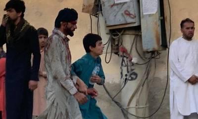 Έκρηξεις σε Καμπόύλ: Περίπου 60 τραυματίες σε νοσοκομείο ιταλικής ΜΚΟ