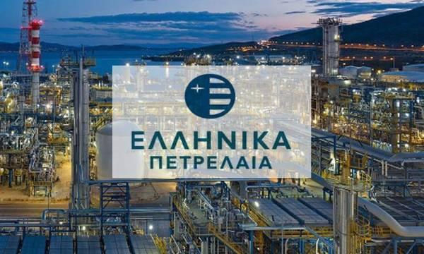 ΕΛΠΕ: Ρεκόρ εξαγωγών για το Β΄τρίμηνο