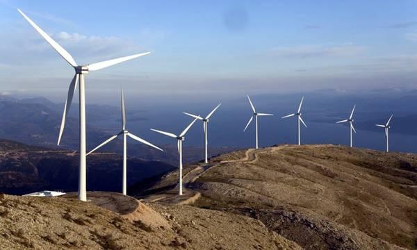 ΤΕΡΝΑ Ενεργειακή: «Απόβαση» σε Κύθηρα και Μονεμβασιά με νέα αιολικά 178 MW