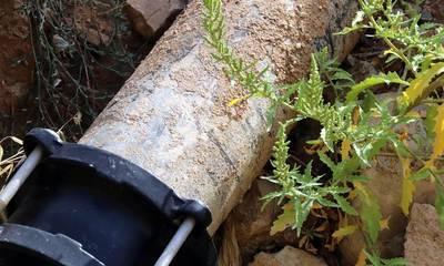 ΔΕΥΑΣ σε Notospress: Κανένας κίνδυνος από τις σωλήνες αμιάντου στην ύδρευση