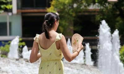 Πελοπόννησος: Ξεπέρασε ο υδράργυρος τους 38 βαθμούς – Σε ποιες περιοχές