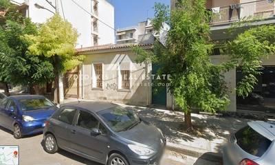 Πωλείται μονοκατοικία 70τμ με 188τμ οικοπεδο στην Αθήνα (Κολωνός)