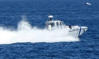 «Έμπασε νερά» ιστιοφόρο στον Μέζαπο Μάνης – Σώοι οι 5 επιβαίνοντες