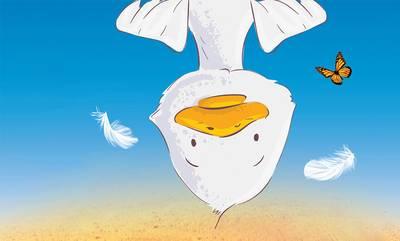 «Το Ασχημόπαπο» του Χανς Κρίστιαν Άντερσεν έρχεται σε Γύθειο και Αρεόπολη