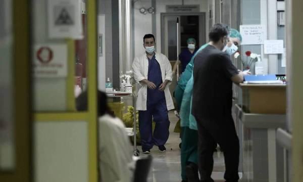 Κορονοϊός: 2.343 νέα κρούσματα, 338 διασωληνωμένοι, 19 θάνατοι