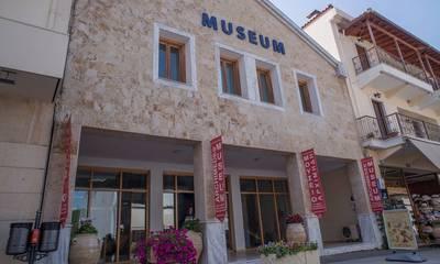 Αρχαία Ολυμπία: Το «Μουσείο Αρχιμήδη» τιμήθηκε με το βραβείο Travellers' Choice του Trip Advisor