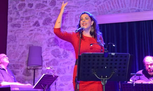 Διεθνές Φεστιβάλ Πάτρας: Συναυλία Αλληλεγγύης με την Μαρία Ρούτση