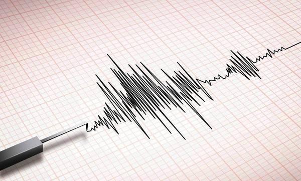 Σεισμός 4,1 Ρίχτερ «ταρακούνησε» την Κόρινθο