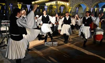 Άργος: Συναυλία για τα 200 χρόνια από την Έναρξη της Ελληνικής Επανάστασης (photos)
