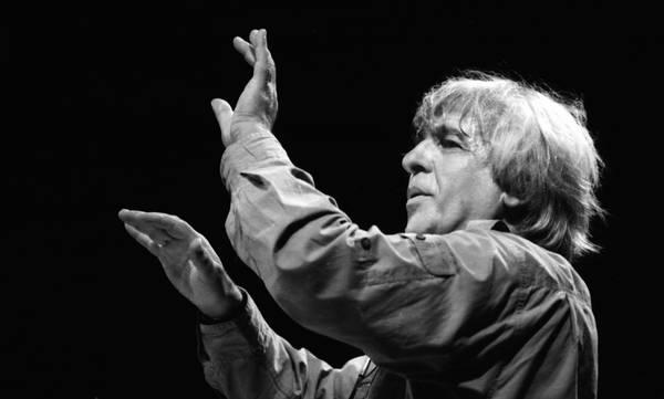 «Καντάτα Ελευθερίας»: Συναυλία με έργα του Χρήστου Λεοντή στο Διεθνές Φεστιβάλ Πάτρας