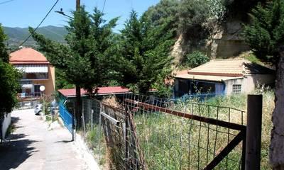 Πωλείται oικόπεδο 189 τ.μ. στην περιοχή του κάστρου στην Καλαμάτα