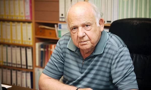 Πέθανε ο τουρκολόγος Δημήτρης Κιτσίκης - Θα ταφεί στα Πικουλιάνικα Λακωνίας