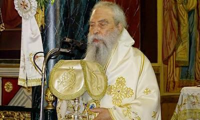 41 χρόνια λαμπρής επισκοπικής πορείας συμπλήρωσε ο Μητροπολίτης Μονεμβασίας και Σπάρτης! (photos)