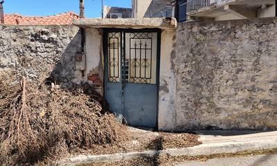 Κυπαρισσία: Έσκαψαν το τσιμέντο και βρήκαν πτώμα γυναίκας!