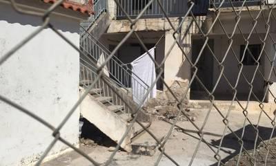 Κυπαρισσία: Εδώ βρέθηκε τσιμεντωμένο το πτώμα - Θρίλερ με την αγνοούμενη