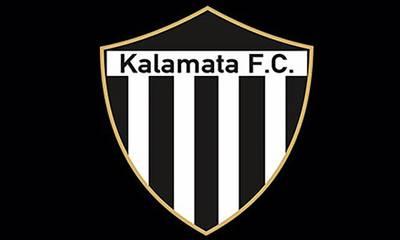 Η ΠΑΕ Καλαμάτα ανακοίνωσε την απόκτηση δύο Βραζιλιάνων νεαρών ποδοσφαιριστών