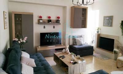 Πωλείται διαμπερές διαμέρισμα πολυτελείας 92τ.μ. στην Πάτρα