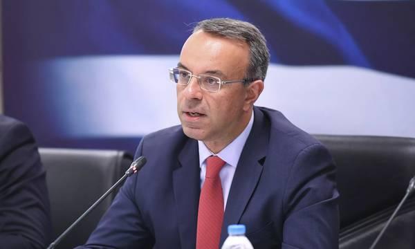 Σταϊκούρας: Πιθανές μειώσεις φόρων και εισφορών το 2022
