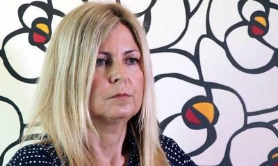 Σπυριδάκου: Δεν θα εγκαταλείψω τη θέση μου στην Ένωση Περιφερειών Ελλάδας, κύριε Νίκα!