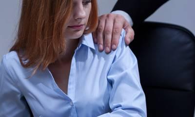 Νεάπολη Λακωνίας: Αλληλεγγύη στην εργαζόμενη, θύμα σεξουαλικής παρενόχλησης από τον εργοδότη της