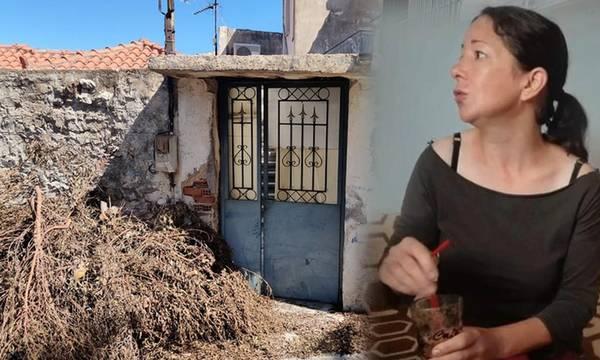 Ο ιατροδικαστής «δείχνει» την Μόνικα Γκιούζ στη σωρό της Κυπαρισσίας