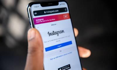 Instagram: Πρόβλημα εισόδου για πολλούς χρήστες