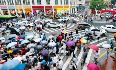 Γιατί η Κίνα δυσκολεύεται να απαλλαγεί από τον άνθρακα