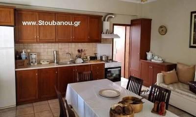 Πωλείται οροφοδιαμέρισμα 141,55τμ στην Αμαλιάδα