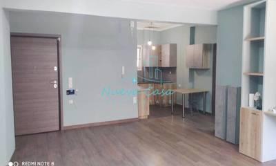Πωλείται ανακαινισμένο διαμέρισμα 71τ.μ. στην Πάτρα