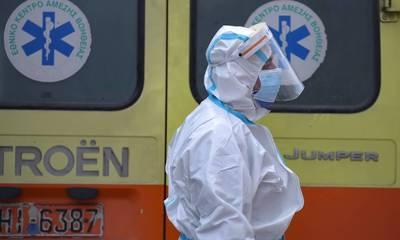 Εισαγγελική έρευνα για τον θάνατο ανεμβολίαστης που αρνήθηκε τη διασωλήνωση: Το χρονικό της υπόθεσης