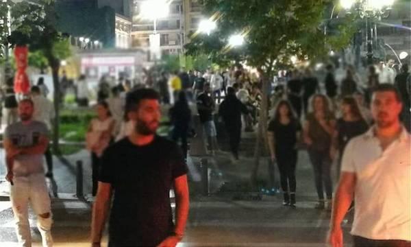 Κορονοϊος: Μίνι lockdown σε Αχαΐα, Ηλεία - Παράταση των μέτρων στη Μεσσηνία