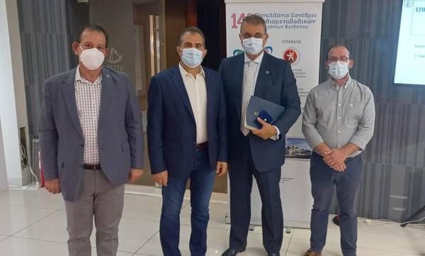 Κορυφαίοι ιατροί και επιστήμονες στην Καλαμάτα