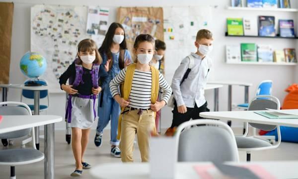 Υπουργείο Παιδείας για σχολεία: Έτσι θα επιστρέψουν οι μαθητές στα θρανία - Αναλυτικά τα μέτρα