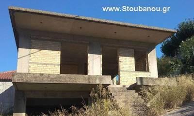Πωλείται ημιτελής μονοκατοικία 85 τ.μ στο Επιτάλιο Ηλείας