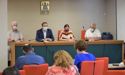 Προετοιμασία στο Δήμο Καλαμάτας ενόψει έναρξης της νέας σχολικής χρονιάς