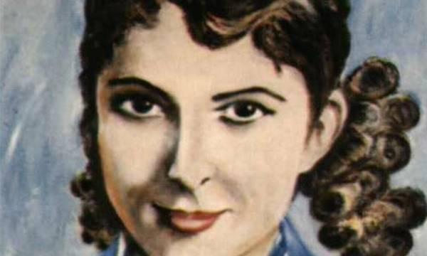 Σαν σήμερα εκτελέστηκε η Σπαρτιάτισσα ηρωίδα της Αντίστασης, Ηρώ Κωνσταντοπούλου