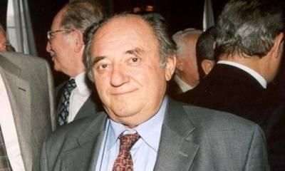 Πέθανε ο Λάκωνας πολιτικός Παναγιώτης Κρητικός
