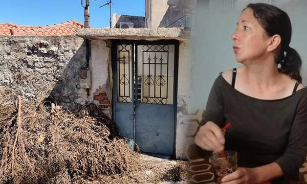 Έγκλημα στην Κυπαρισσία: Συγκλονίζει ο γιος της 42χρονης - «Ήταν άρρωστη και την έδερνε»
