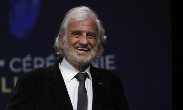 Ζαν Πολ Μπελμοντό: Πέθανε σε ηλικία 88 ετών ο ηθοποιός - θρύλος του γαλλικού κινηματογράφου