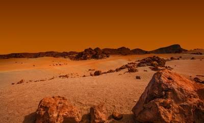 Ο πλανήτης Άρης σε ένα εντυπωσιακό 4K video