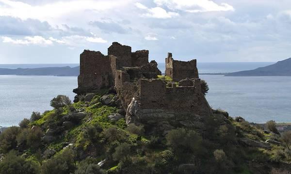 Ανοίγει για ο κοινό το Κάστρο Βατίκων