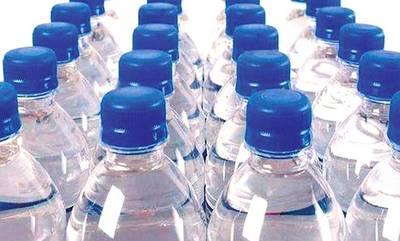Νερό αμφιβόλου ποιότητας!