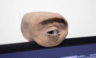 Ανατριχιαστικό: Δείτε την κάμερα «ανθρώπινο μάτι» (video)
