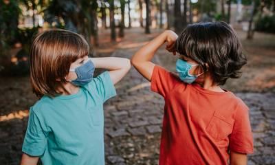 Έρευνα: Η λοίμωξη από Covid-19 δεν επηρεάζει τη λειτουργία των πνευμόνων παιδιών και νέων
